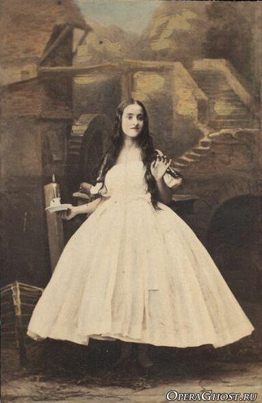 Аделина Патти