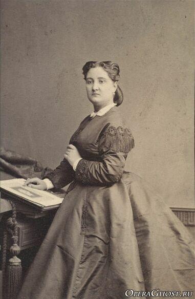 Карлотта Патти