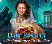 Dark Romance: A Performance to Die For