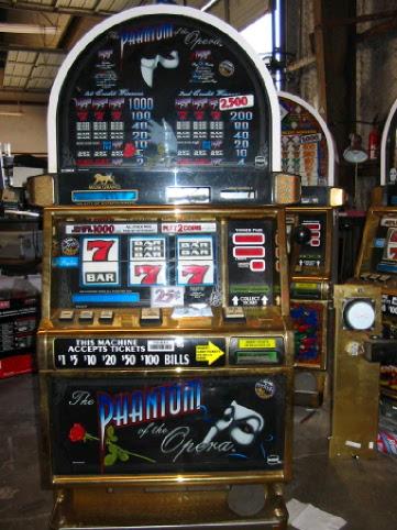 Игровые автоматы онлайн бесплатно призрак оперы полуавтоматы сварочные с болоном углекислоты цена