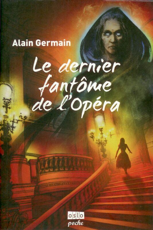 Fantomes d'Opera