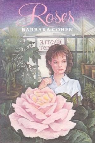 Barbara Cohen