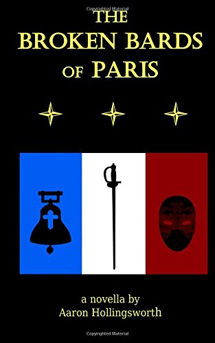 The Broken Bards of Paris