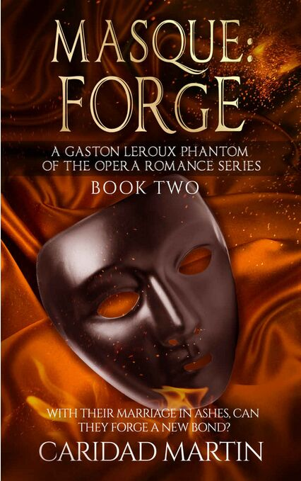 Masque: Forge