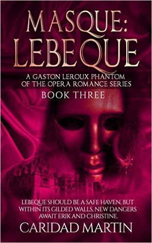 Masque: LeBeque