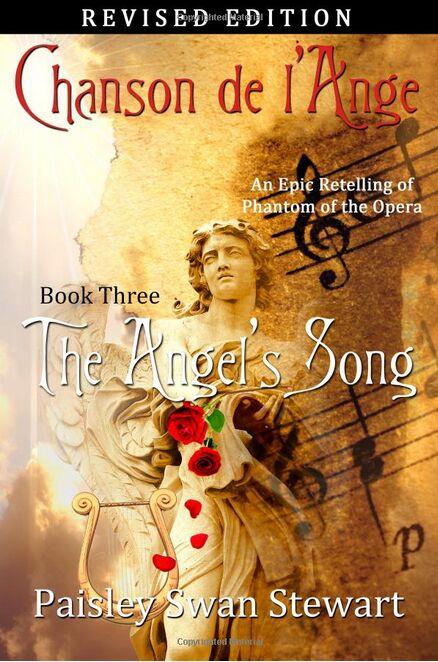 Chanson de l'Ange
