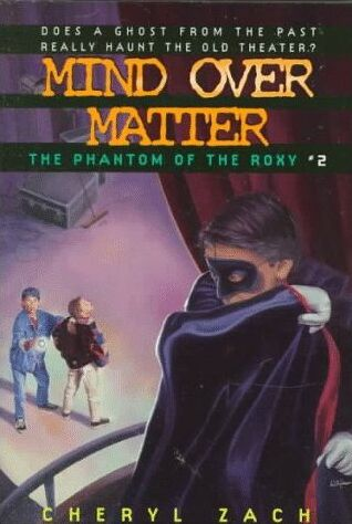 The Phantom of the Roxy