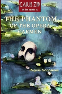 The Phantom of the Opera Carmen
