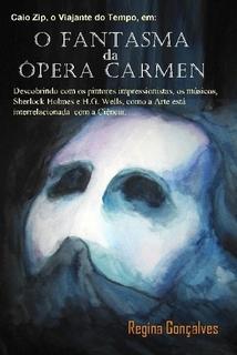 O Fantasma da Ópera Carmen