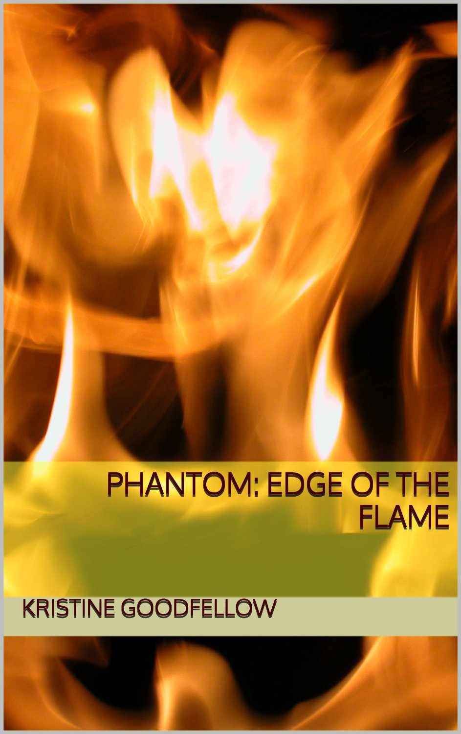 Phantom: Edge of the Flame
