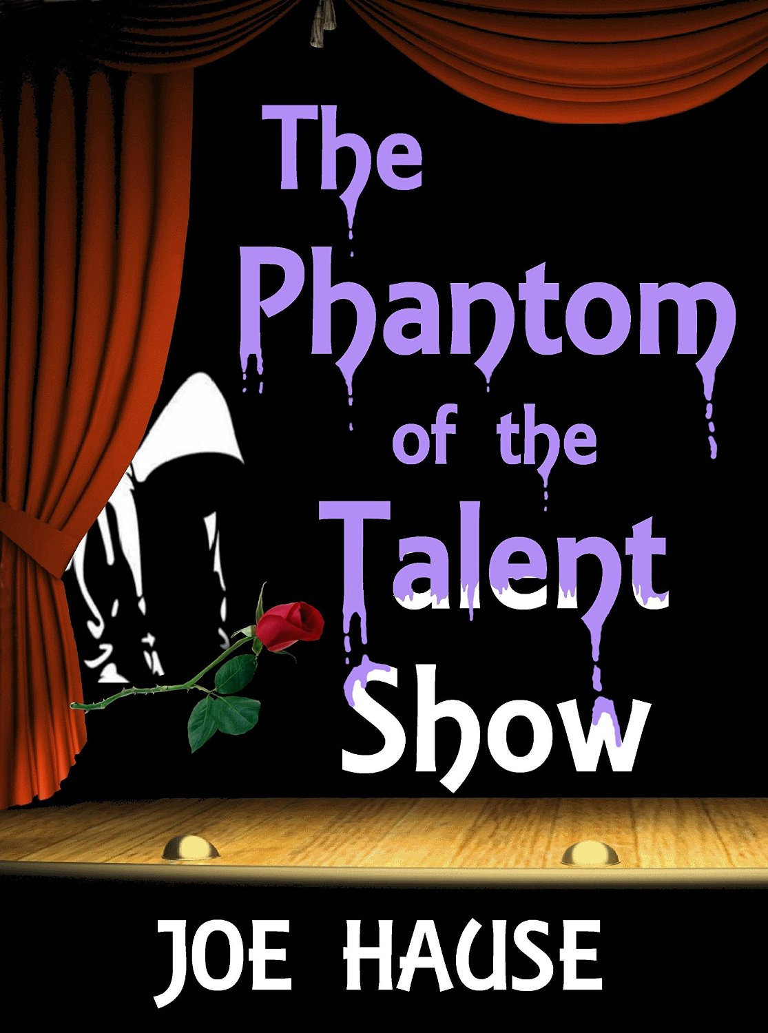 The Phantom of the Talent Show