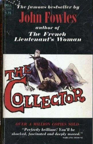 john fowles the collector essay John fowles the french lieutenant's woman, 1969 the british writer john robert fowles (1926-2005) completed the initial draft of his first work, the collector, in barely four weeks published in 1963, it soon achieved best-seller status.