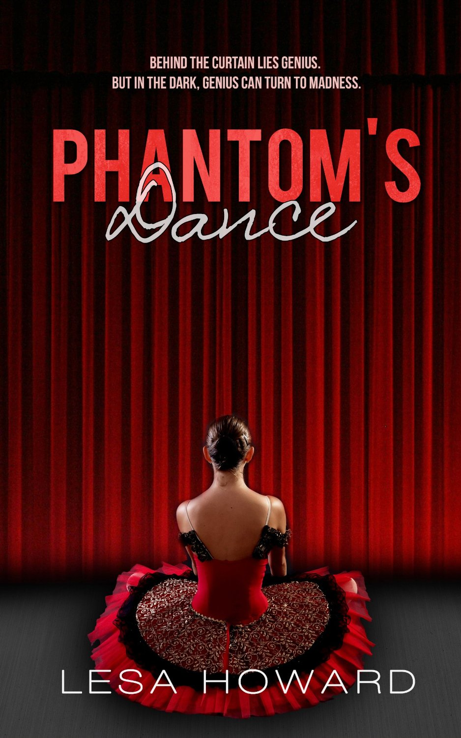 Phantom's Dance