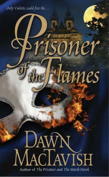 Prisoner of the Flames