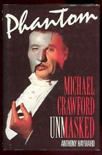 Phantom: Michael Crawford Unmasked