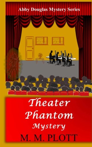 Theater Phantom Mystery