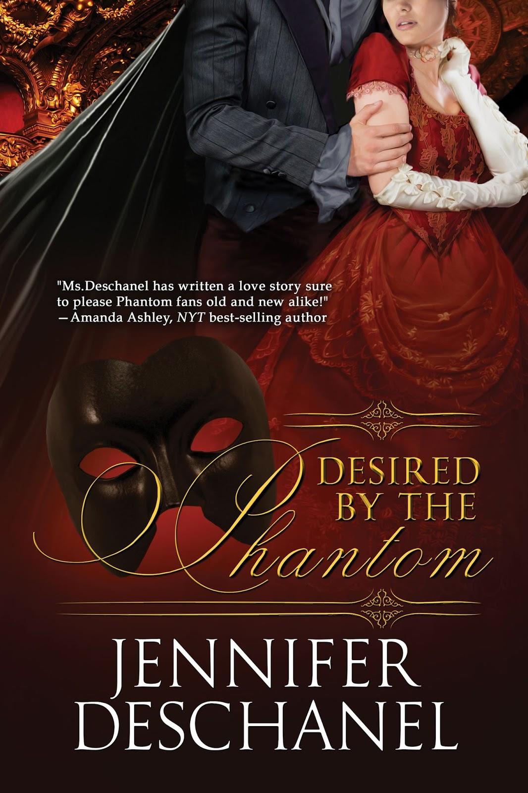 Desired by the Phantom