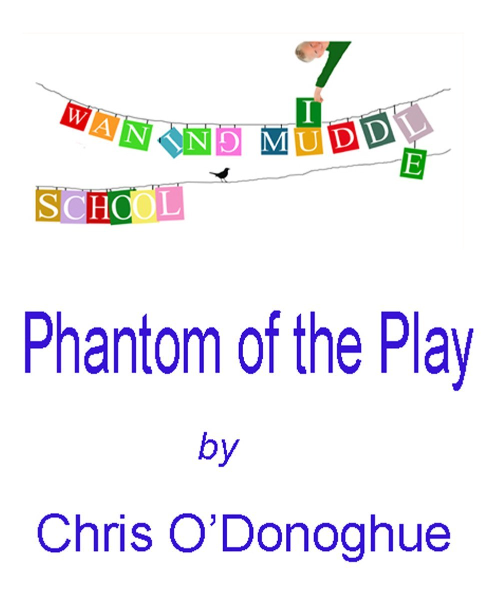 Phantom of the Play