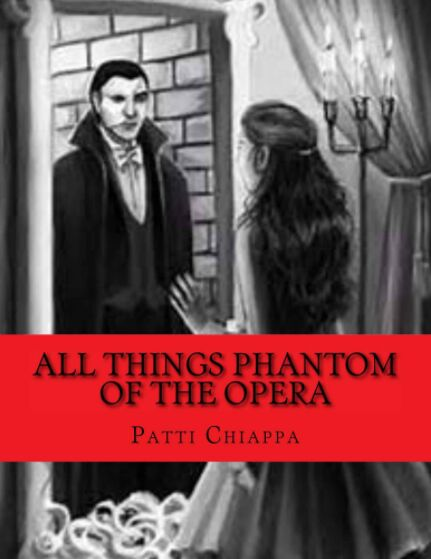 All things Phantom of the Opera