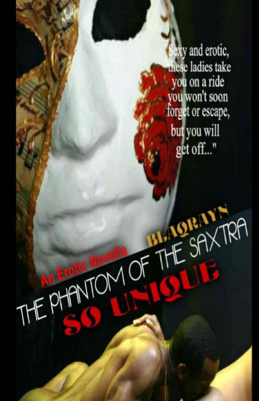 The Phantom of the SAXTRA
