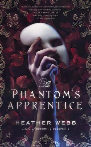 The Phantoms Apprentice