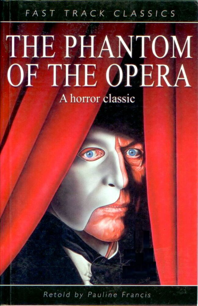 The Phantom of the Оpera