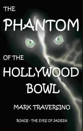 The Phantom of the Hollywood Bowl