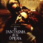 Обложка испанского саундтрека