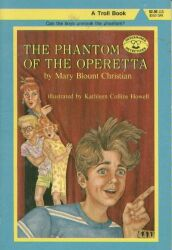 The Phantom of the Operetta