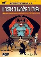Rouletabille et le Fantôme de l'Opéra