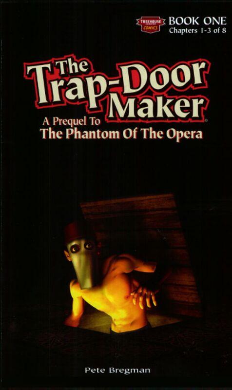 The Trap-Door Maker