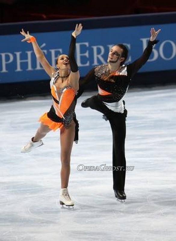 Горшкова и Бутиков