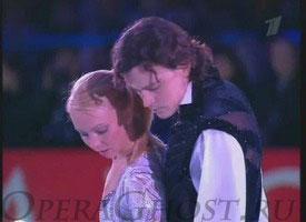 Тотьмянина и Маринин