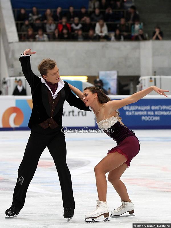Рязанова и Ткаченко