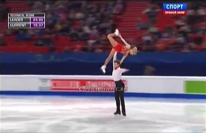 Янкоускас — Гаман