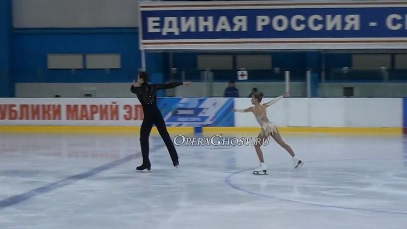 Выгалова — Закроев