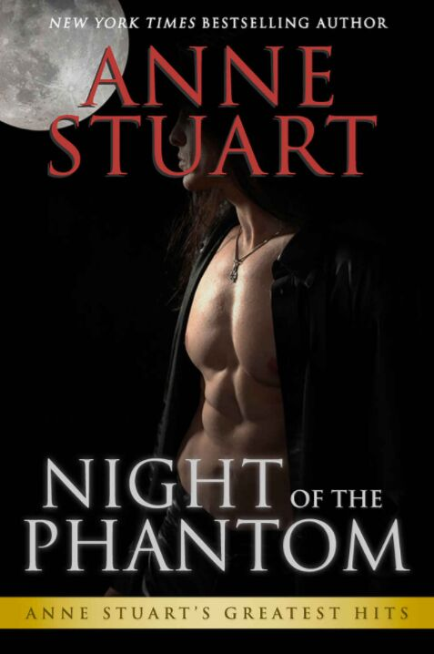 Night of the Phantom