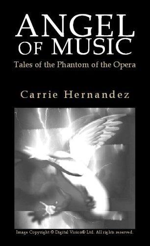 Ангел Музыки Angel of Music