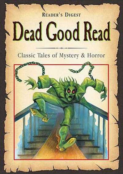 Dead Good Read