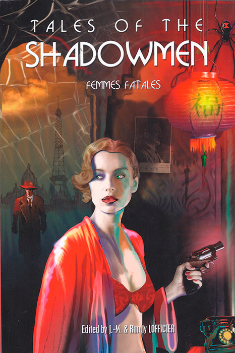 Tales  of Shadowmen