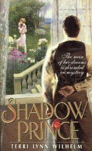 Shadow Prince