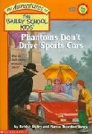 Phantoms Don't Drive Sport Cars