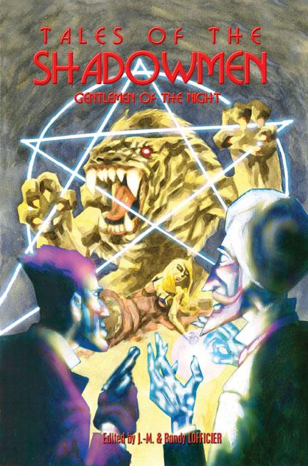 Tales  of Shadowmen