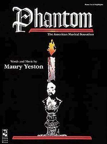 Yeston Kopit Phantom