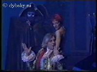Владимир Дыбский и Светлана Криницкая