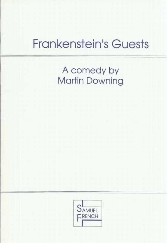 Frankenstein's Guests