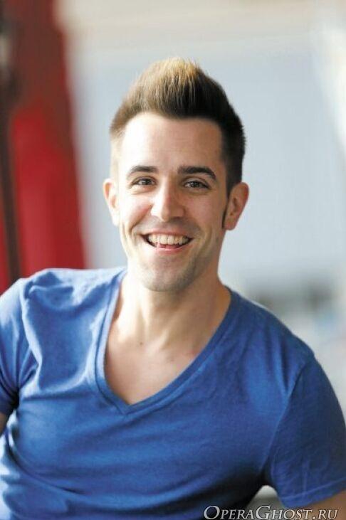 Nick Lazor