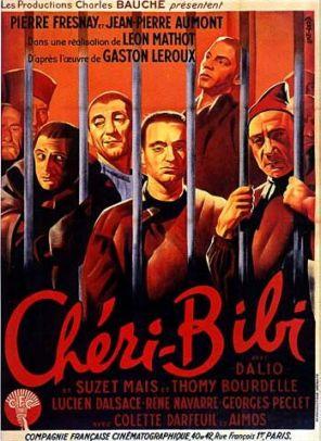 Шери-Биби 1938