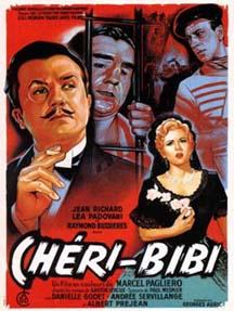 Шери-Биби 1955